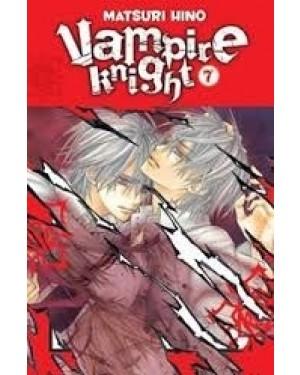 VAMPIRE KNIGHT 07  (de 19)
