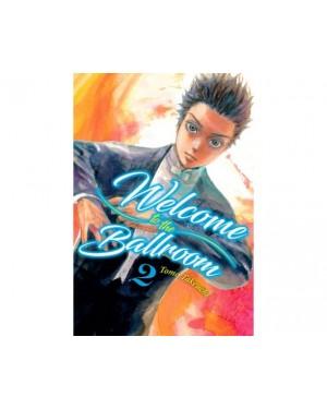 WELCOME TO THE BALLROOM 02