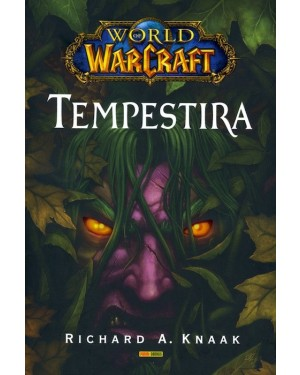 WORLD OF WARCRAFT: TEMPESTIRA