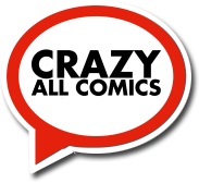 Crazy All Comics